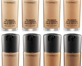 mac foundation