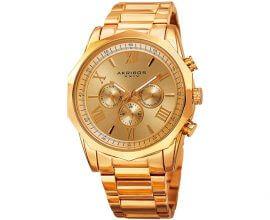 Gold watch in Ghana