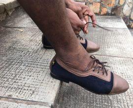 Giddins Shoe