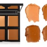 Elf Foundation Palette