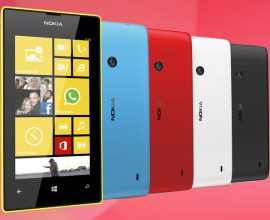 price of nokia lumia 520 in Ghana