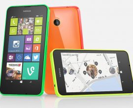 price of Nokia Lumia 635 in Ghana