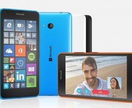 Microsoft Lumia 640 XL in Ghana