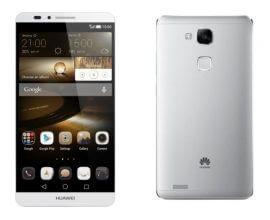 Huawei Mate 7 in Ghana