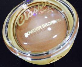 Bronzer Powder Ghana