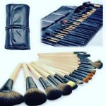Classic Makeup USA 32 piece brush set