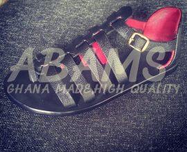 Leather Sandals Ghana