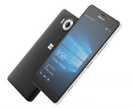 Microsoft Lumia 950 XL in Ghana