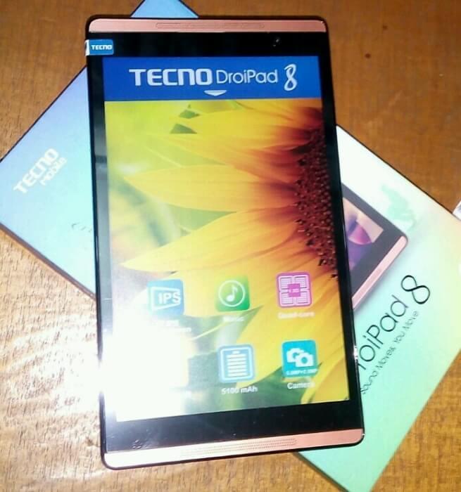 Tecno W1 | Tecno Phones in Ghana | Reapp Ghana