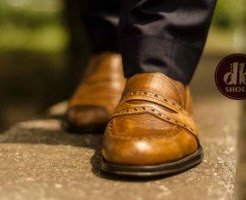 Men's Loafers Ghana