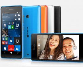 Nokia Lumia 540 in Ghana