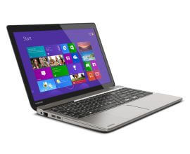 toshiba p55 laptop for sale in Ghana