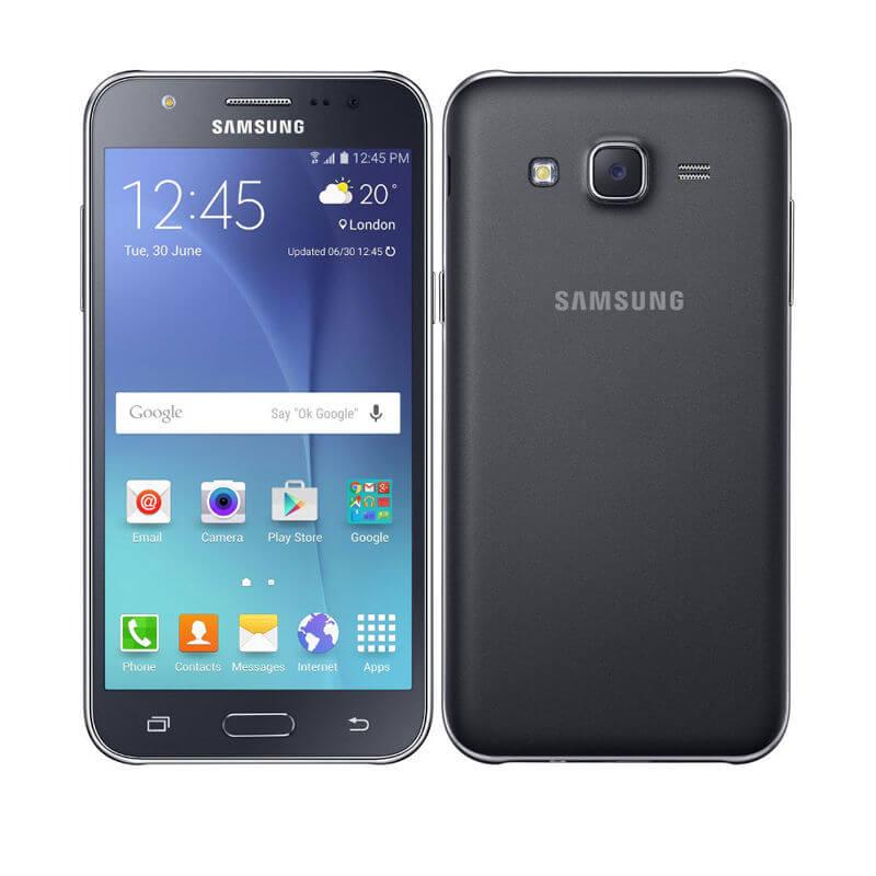 Samsung Galaxy J5 Muistin Vapauttaminen