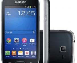 Samsung Galaxy trend lite in Ghana