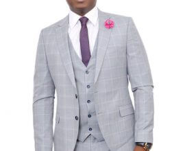 Designer Mens' Suits Ghana