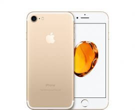 iPhone 7 in Ghana