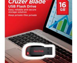 16GB SanDisk USB Ghana