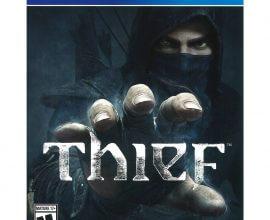 Thief Playstation 4 in Ghana