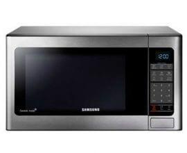 Microwaves in Ghana