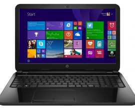 HP 15ac182nia Laptop
