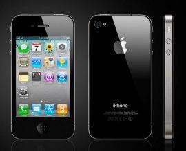 iPhone 4s in ghana