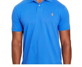 Polo Shirts in Ghana