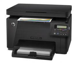 HP Laser Color Printer