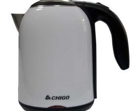 Chigo Kettle ZKE2117W-White
