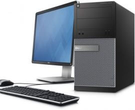 Dell Desktop Price in Ghana