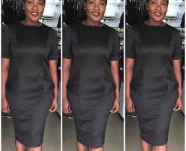 women's Fashion in Ghana