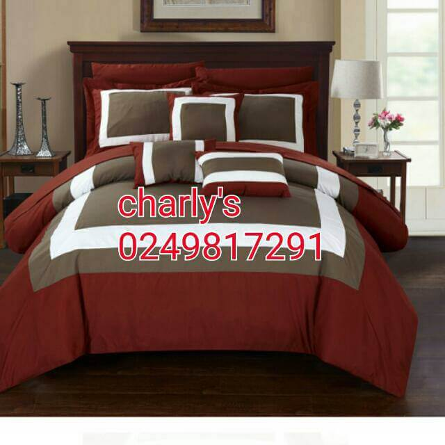 Chargers Bedding Queen Size