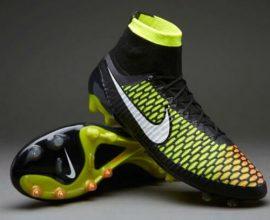 Nike Soccers in Ghana