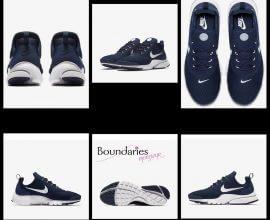 Nike Air Trainer shoes in Ghana