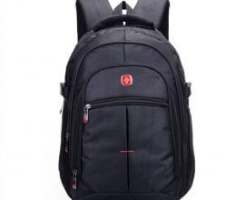Swiss 833 Backpack