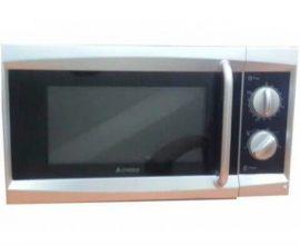 Chigo microwaves in Ghana