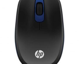 HP optical wireless mouse