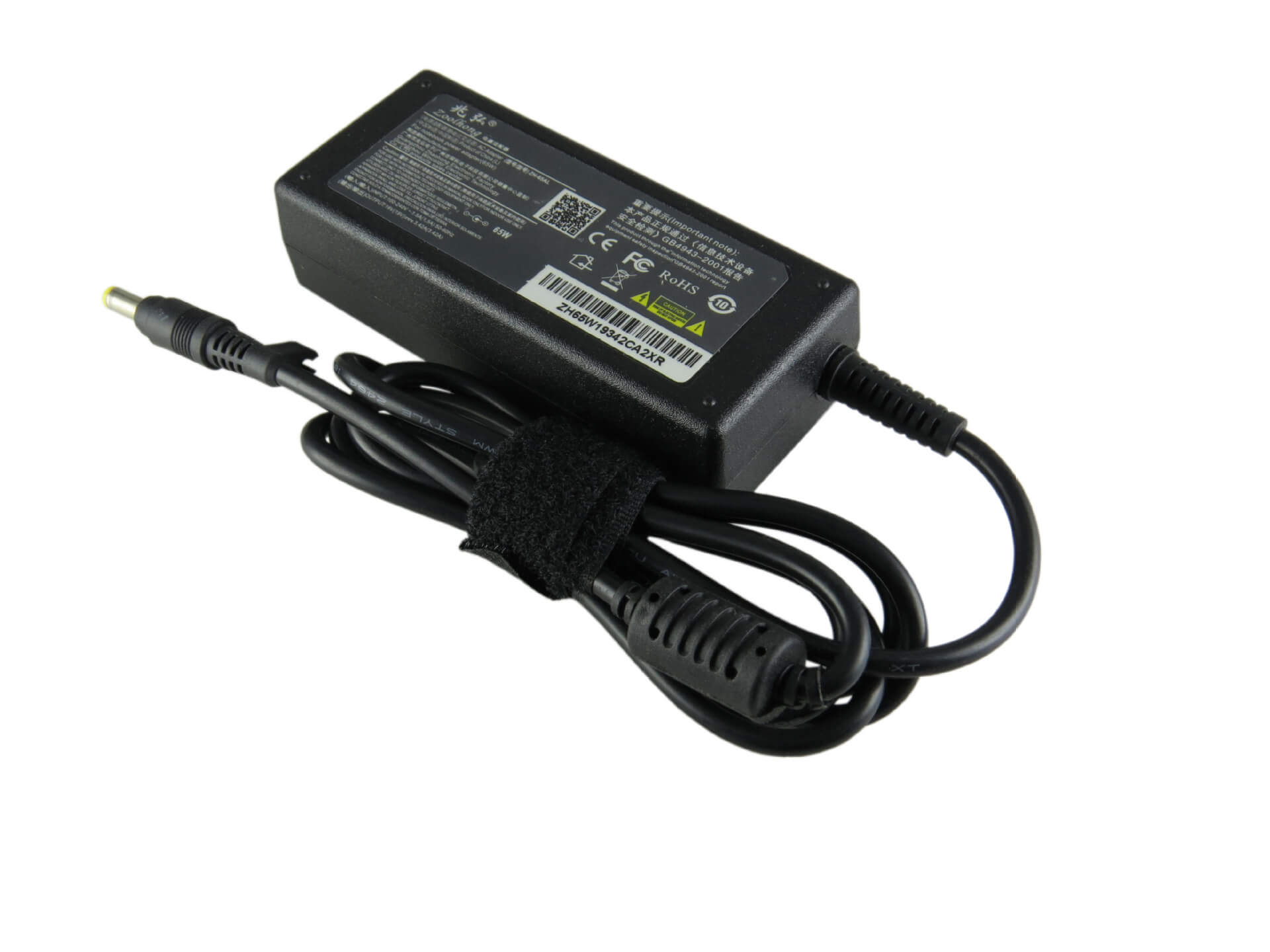 HP Laptop Charger 18.5V 3.5A | Computer Accessories | Hp ...