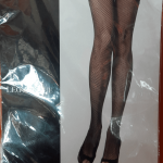 Leg Avenue Fishnet Stockings