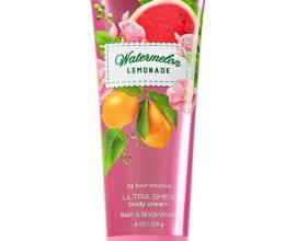 Body Cream-Watermelon Lemonade