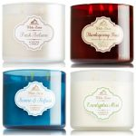 White Barn Scented Candles
