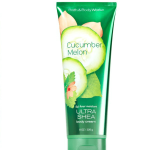 Bath and Body Works Cucumber Melon Body Cream