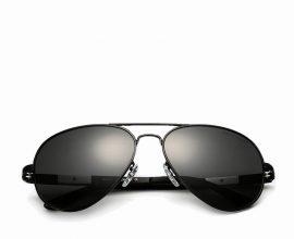 Black Sunglasses in Ghana