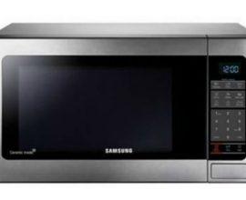Samsung microwave in Ghana
