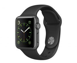 Apple watch in Ghana