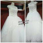Wedding Gown-502