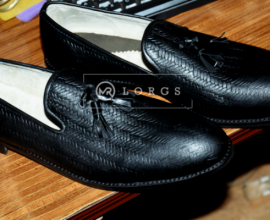 Men's Pointed Loafers in Ghana