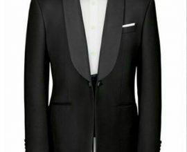 tuxedo jacket in Ghana