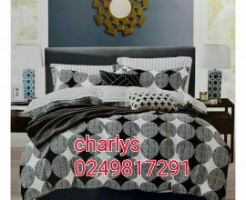 prices of bedsheets in Ghana
