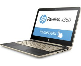 HP Pavilion Gold X360 Laptop in Ghana