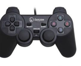 video game controllers in Ghana